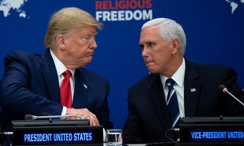 Trump enfrentará nuevamente un juicio político › Mundo › Granma - Órgano oficial del PCC