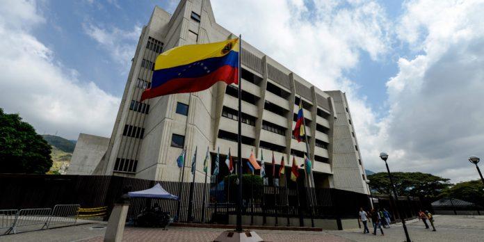 TSJ del régimen expresidente de Lácteos Los Andes
