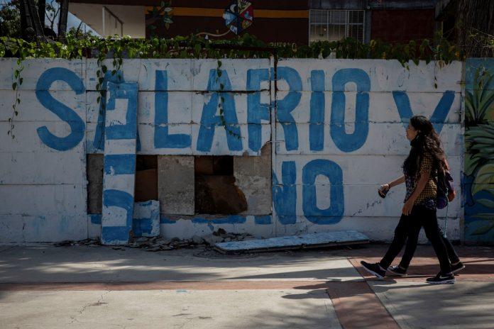 FMI: La economía de Venezuela será la más perjudicada de Latinoamérica por el covid-19