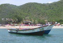 Zarpes de embarcaciones están exceptuados de la primera fase de habilitación de playas
