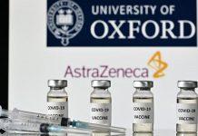 Oxford y AstraZeneca