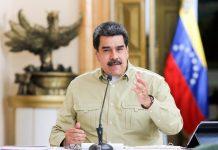 Nicolás Maduro oposición