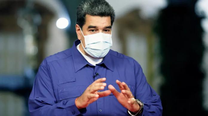 Nicolás Maduro-Vuelos pronosticó vacunación masiva contra covid-19 a partir de abril en Venezuela