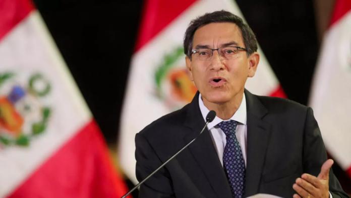 HRW señala serias dudas sobre la legalidad de la destitución de Vizcarra