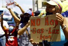 OVCS registró 11 protestas en ocho estados del país este lunes