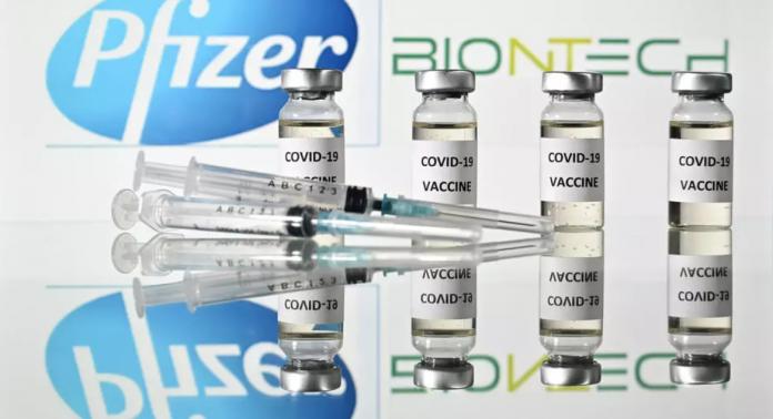Pfizer/BioNtech-vacunas Seis personas murieron durante el ensayo de la vacuna de Pfizer/BioNTech