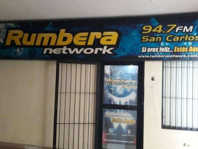 Rumbera Network