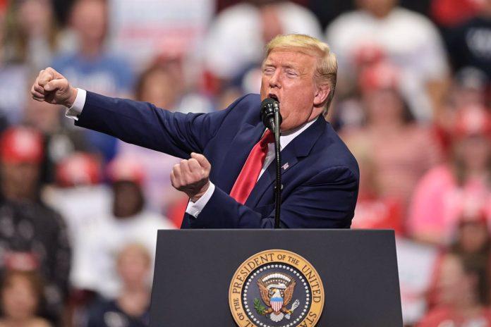 La Casa Blanca evita decir cuándo reconocerá Trump su derrota e insiste en que hay un litigio en curso