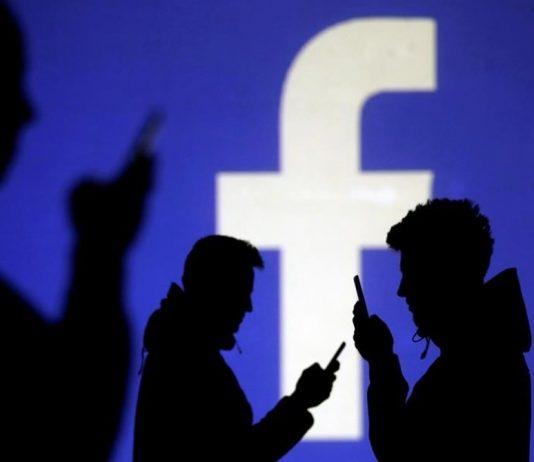 Facebook política redes sociales