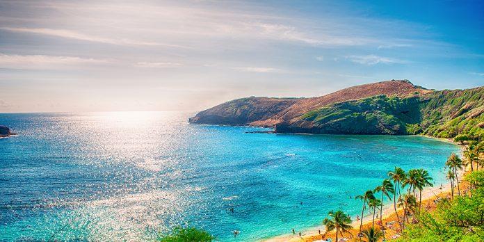 Hawaii estadía