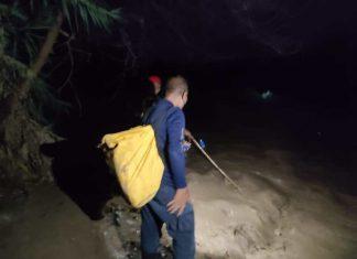 de río Táchira