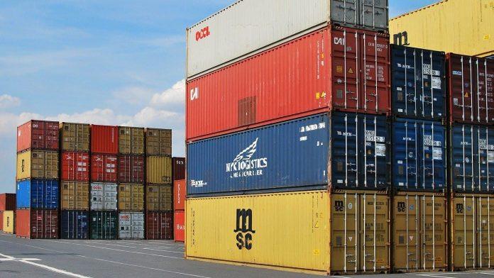 Las exportaciones