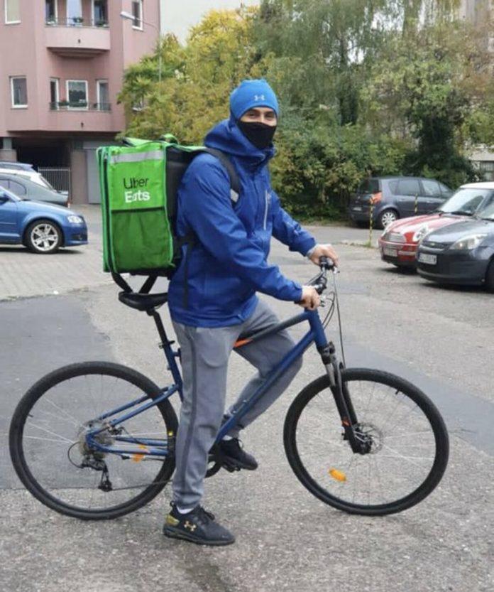 Limardo delivery