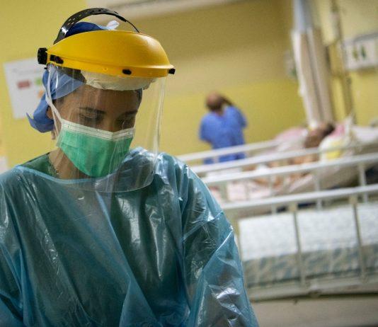 Médicos Sin Fronteras se retira de hospital Pérez de León II en Petare por restricciones para entrar al país