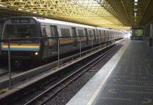 Metro-Tarjetas inteligentes