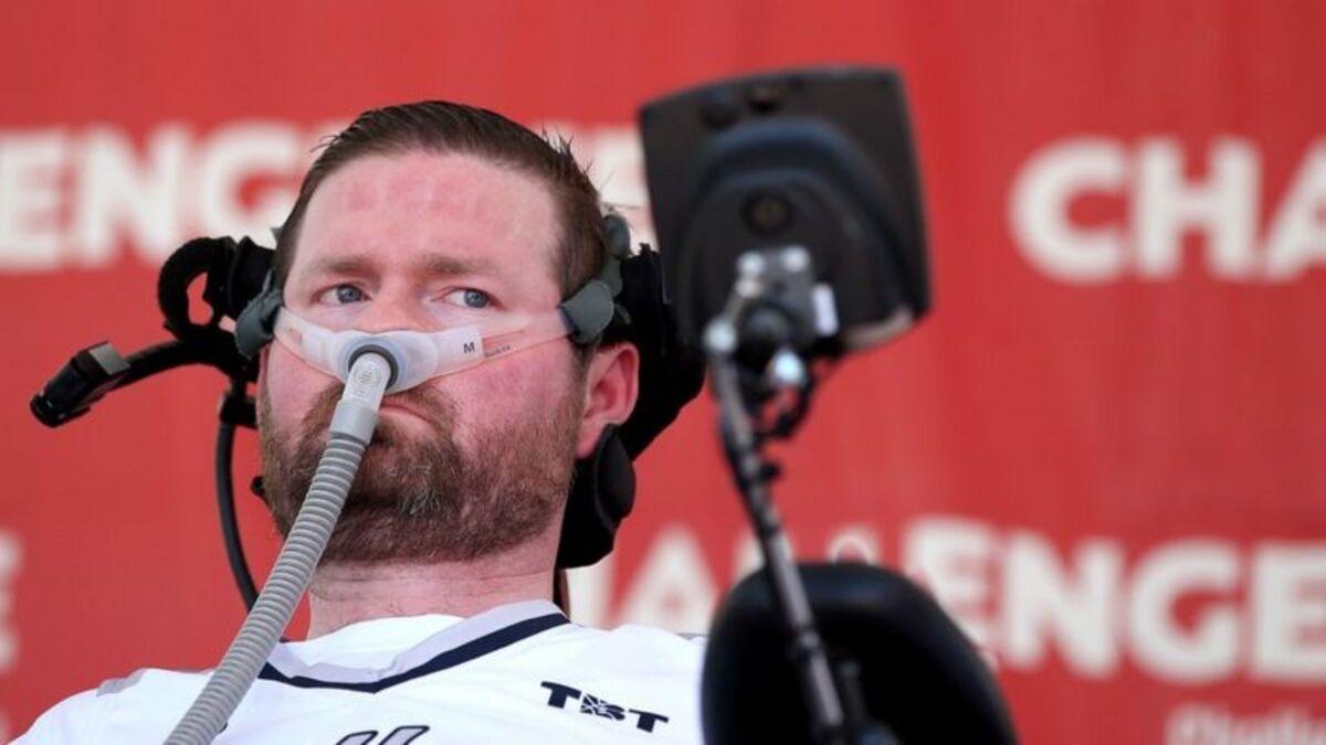 """""""Ice Bucket Challenge"""": muere a los 37 años Patrick Quinn, uno de los impulsores del reto viral de echarse agua helada encima"""