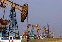 petróleo-barril de WTI
