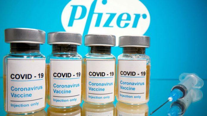 Pfizer vacuna efectividad-Vacunación-Covid
