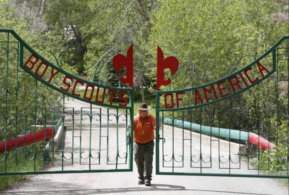 Más de 80.000 boy scouts presentaron denuncias por abuso sexual — Estados Unidos