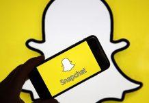Snapchat usuarios