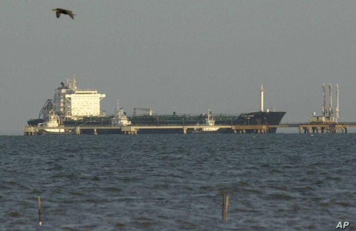 Venezuela Petróleo China