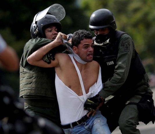 torturas- EE UU espera llevar las violaciones de derechos humanos en Venezuela ante el Consejo de Seguridad