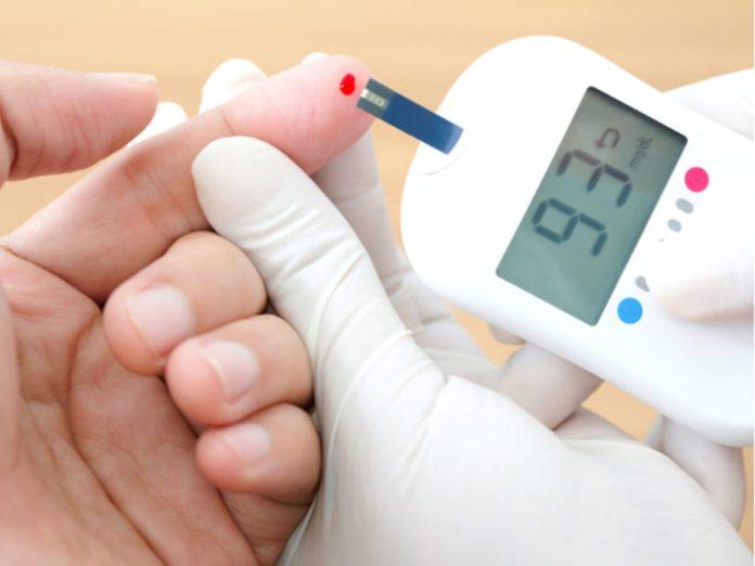 diabetes alimentación