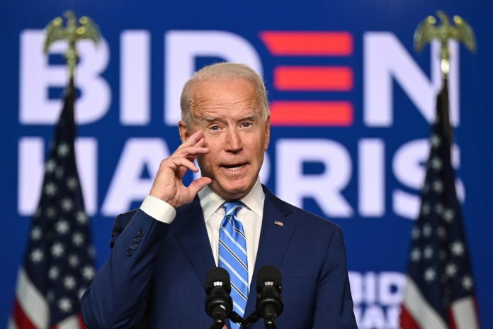 Habrá cambios en la política de EE UU con Venezuela si Biden llega a la Casa Blanca