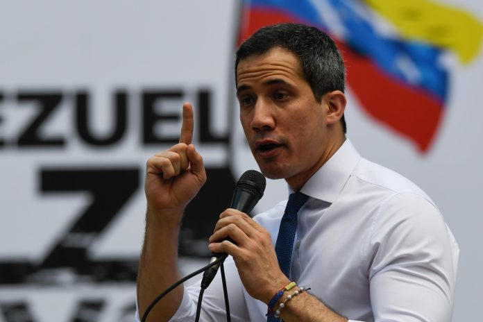 oposición- consulta popular- Juan Guaidó sobre posición de la CPI: