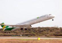 Laser Airlines México