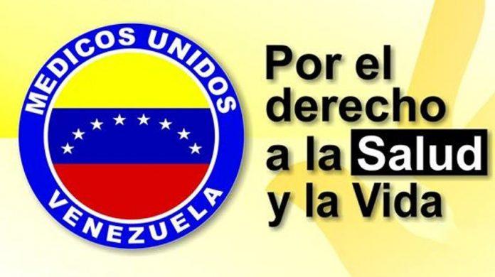 covid-19, Médicos Unidos de Venezuela