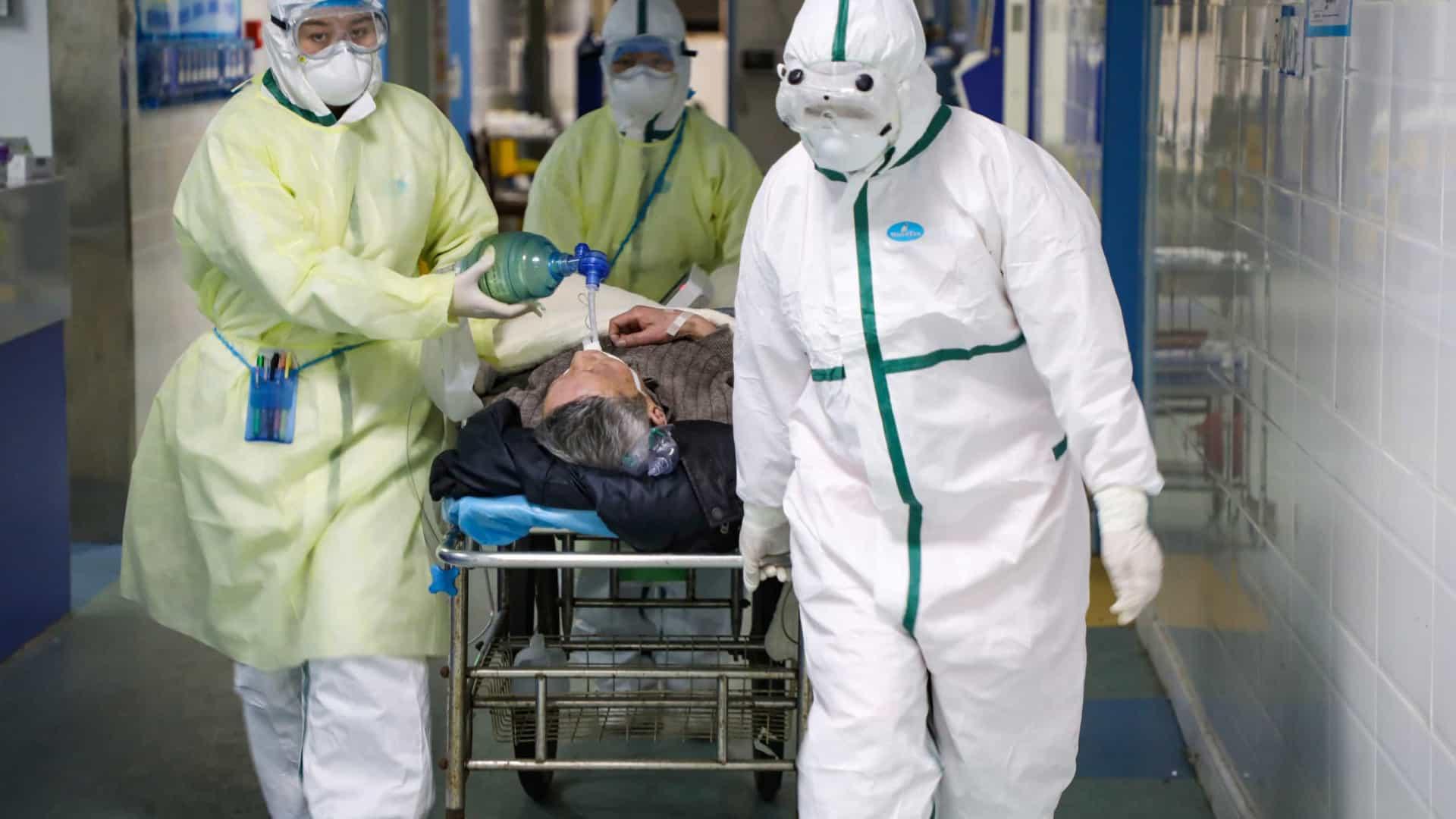 Estados Unidos superó el cuarto de millón de muertes por covid-19