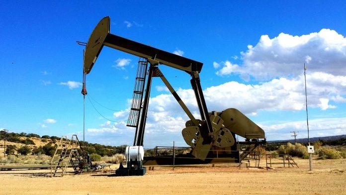 Producción petrolera subió