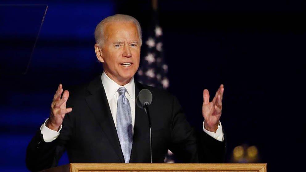 Joe Biden gobierno