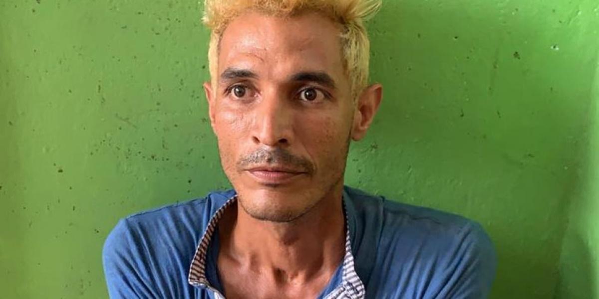 Autoridades capturan a asesino Oswaldo Muñoz, víctima de atraco en Transmilenio