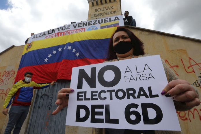 Internacional Socialista elecciones
