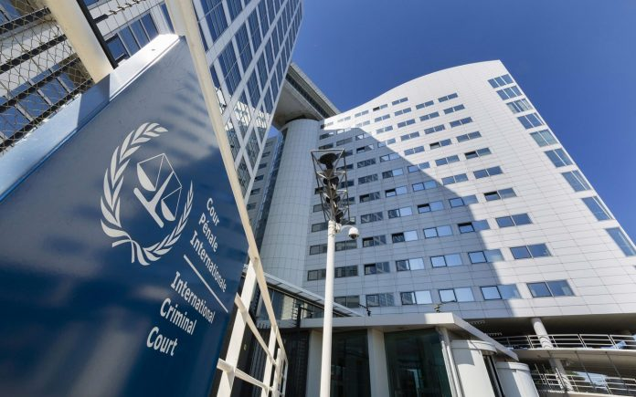 CPI crímenes Argentina Apoyo