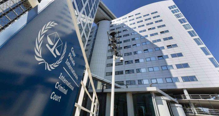 CPI Corte Penal Internacional OEA