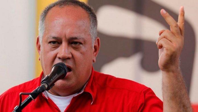 obispo Mérida Diosdado Cabello país