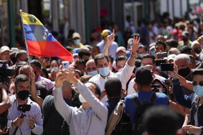 Guaidó Carabobo
