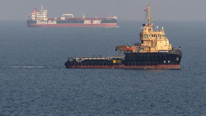 Irán Venezuela Petróleo