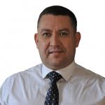 Luis Alberto Perozo Padua