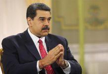 Maduro pidió en la ONU el levantamiento de sanciones para combatir el covid-19