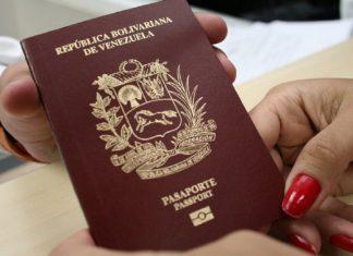 Saime pasaportes prórrogas