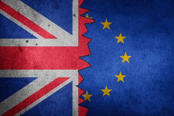 UE Reino Unido