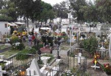 cementerio municipal de San Cristóbal