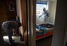 Venezuela registró 348 casos de coronavirus y 3 pacientes fallecidos