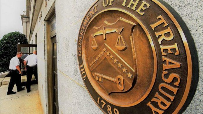 Departamento del Tesoro Citgo