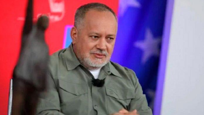 Cabello: ANC cumplió con su tarea de dejar paz en Venezuela-El Nacional-Cabello, El Nacional