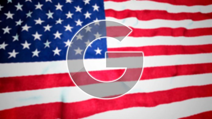 Google bloqueó todos los anuncios de carácter político hasta que Biden jure el cargo en EE UU